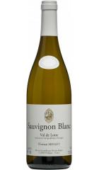 Вино Florian Mollet, Sauvignon Blanc, Val de Loire IGP, 0.75 л