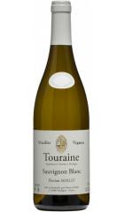 "Вино Florian Mollet, Sauvignon Blanc ""Vieilles Vignes"", Touraine AOC, 0.75 л"