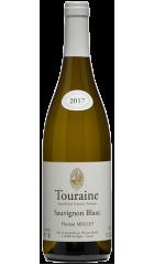 Вино Florian Mollet, Sauvignon Blanc, Touraine AOC, 0.75 л