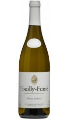 Вино Florian Mollet, Pouilly-Fume AOC, 2019, 0.75 л