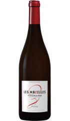 """Вино """"Les Mazelles"""" Rouge, Touraine AOC, 0.75 л"""