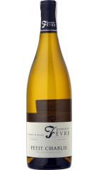 Вино Domaine Fevre, Petit Chablis AOC, 0.75 л