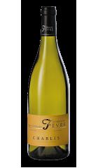 Вино Domaine Fevre, Chablis, 0.75 л