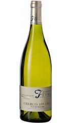 """Вино Domaine Fevre, Chablis 1-er Cru AOC """"Fourchaume"""", 0.75 л"""