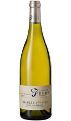 """Вино Domaine Fevre, Chablis 1-er Cru AOC """"Mont de Milieu"""", 0.75 л"""