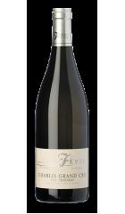 Вино Domaine Fevre, Chablis Grand Cru, Les Preuses, 0.75 л