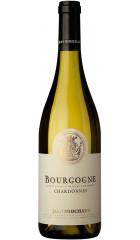 Вино Jean Bouchard, Bourgogne Chardonnay AOC, 0.75 л