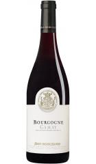 Вино Jean Bouchard, Bourgogne Gamay AOC, 0.75 л