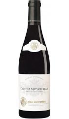 Вино Jean Bouchard, Cote De Nuits-Villages AOC, 0,75 л