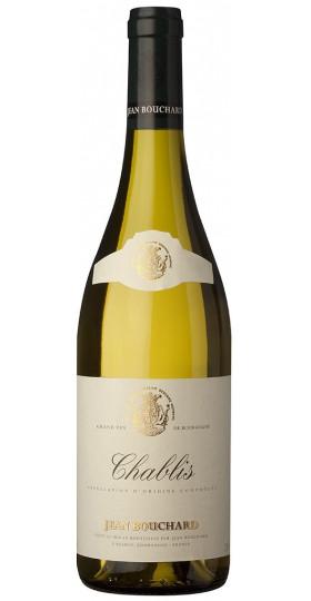 Вино Jean Bouchard, Chablis AOC, 0.75 л