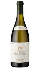 "Вино Jean Bouchard, Chablis Grand Cru ""Vaudesirs"" AOC, 2015, 0.75 л"