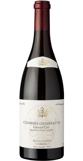 Вино Jean Bouchard, Charmes-Chambertin Grand Cru AOC, 2016, 0.75 л
