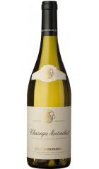 Вино Jean Bouchard, Chassagne-Montrachet AOC, 0.75 л