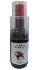 "Вино ""Tussock Jumper"" Pinot Noir, 2019, 0.187 мл"