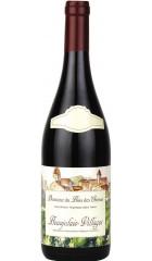 Вино Domaine Du Bois des Chenes, Beaujolais-Villages AOC, 0.75 л