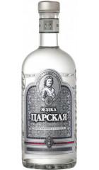 """Водка """"Царская"""" Оригинальная, 0.5 л"""