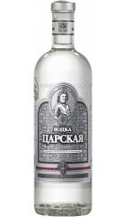 """Водка """"Царская"""" Оригинальная, 1 л"""