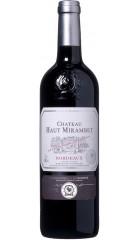 Вино Chateau Haut Mirambet, Bordeaux АОC, 0.75 л