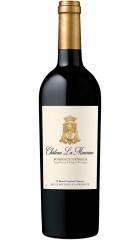 Вино Chateau La Maurine, Bordeaux Superieur AOC, 0.75 л