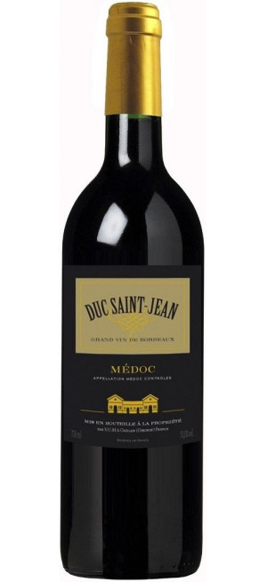 "Вино ""Duc Saint..."
