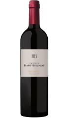 Вино Chateau Haut-Brignot, Haut-Medoc AOC, 0.75 л