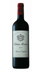Вино Chateau Montrose, Grand cru Saint-Estephe, 2012, 0.75 л