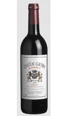 Вино Chateau Gaudin, Pauillac AOC, 0.75 л