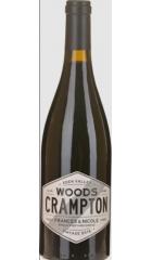 "Вино Woods Crampton, ""Frances & Nicole"" Single Vineyard Shiraz, 0.75 л"