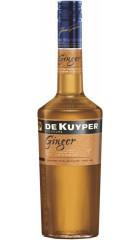 """Ликер """"De Kuyper"""" Ginger, 0.7 л"""