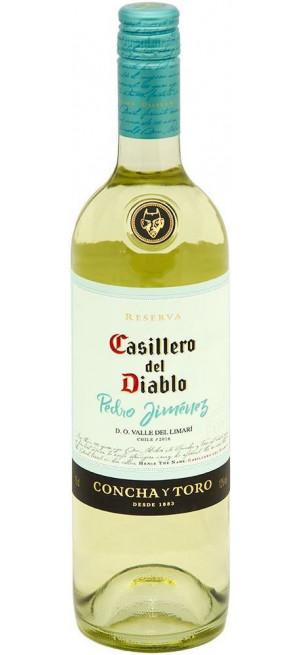 "Вино ""Casillero Del Diablo"" Pedro Jimenez Reserva, DO Valle del Limari, 2018, 0.75 л"