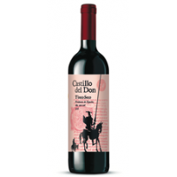 Вино Castillo Del Don Red, Dry, 0.75 л