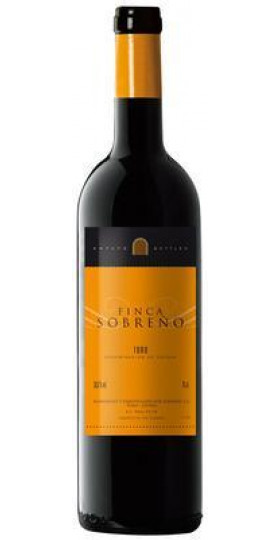 "Вино ""Finca Sobreno Toro"", 0.75 л"