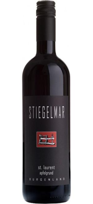 "Вино Stiegelmar, St. Laurent ""Apfelgrund"", 0.75 л"