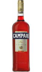 """Ликер """"Campari"""" Bitter Aperitif, 1 л"""