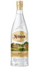 Водка Щедрый Хутор Чистая, 0.5 л