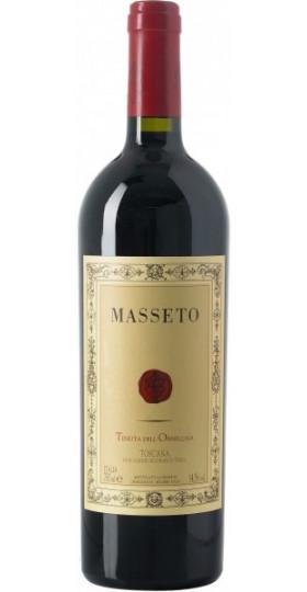 """Вино """"Masseto"""", Toscana IGT, 2012, 0.75 л"""