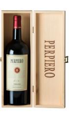 "Вино Tenuta Moraia, ""Perpiero"", Toscana IGT, 2016, wooden box, 1.5 л"