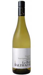 """Вино """"Le Petit Balthazar"""" Viognier-Sauvignon Blanc, 0.75 л"""