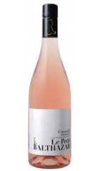 "Вино ""Le Petit Balthazar"" Cinsault Rose, 0.75 л"