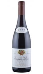 Вино Chartron et Trebuchet Beaujolais Villages, 0.75 л