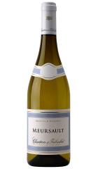 Вино Chartron et Trebuchet, Meursault AOC, 0.75 л
