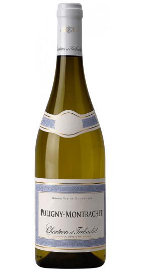 Вино Chartron et Trebuchet, Puligny-Montrachet AOC, 0.75 л