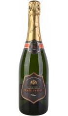 "Шампанское Didier Chopin, Grande Reserve Brut ""Cuvee Chopin"", Champagne AOC, gift box, 0.75 л"