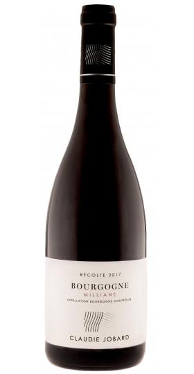 "Вино Claudie Jobard ""Bourgogne Milliane"" cuvée, 0.75 л"