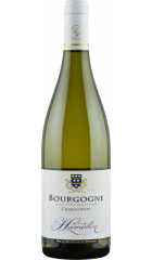 Вино Domaine Hamelin, Chardonnay Bourgogne AOC, 0.75 л