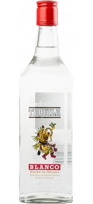 """Текила """"La Piedrecita"""" Blanco, 0.7 л"""