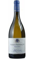 """Вино Domaine Hamelin, Chablis 1-er Cru """"Beauroy"""" AOC, 0.75 л"""