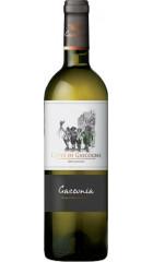 """Вино Borie-Manoux, """"Gasconia"""" Gros Manseng, Cotes de Gascogne IGP, 0.75 л"""