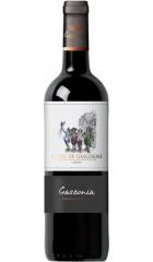 "Вино Borie-Manoux, ""Gasconia"" Tannat, Cotes de Gascogne IGP, 0.75 л"