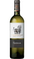 "Вино Borie-Manoux, ""Gasconia"" Colombard-Sauvignon Blanc, Cotes de Gascogne IGP, 0.75 л"